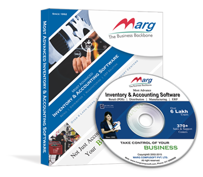 download marg software
